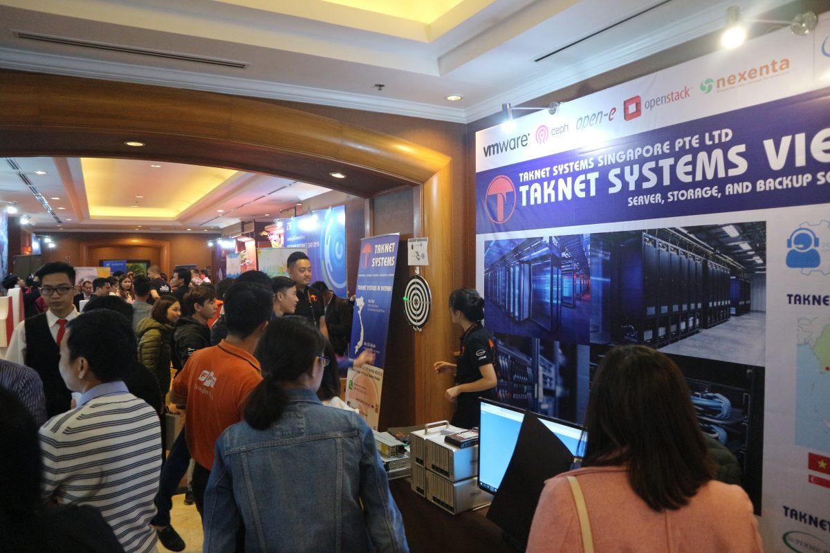 Taknet Internet Day 2019