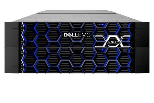 Dell-EMC-Unity-450F
